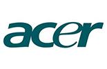 Acer kamera batterier