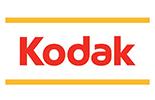 Kodak kamera batterier