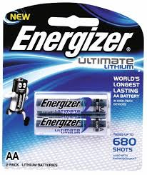 1,5 Volt Special batterier