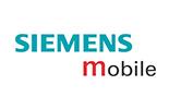 Siemens mobil batteri