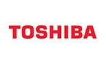 Toshiba kamera batterier