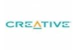 Creative kamera batteri