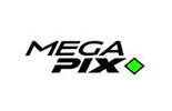Megapix kamera batterier