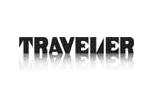 Traveler kamera batterier