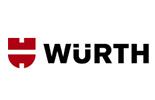 Wurth batterier