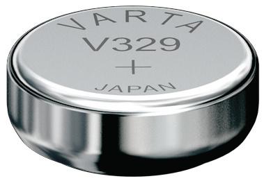 1,55 Volt Specialbatterier