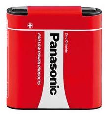 4,5 Volt Specialbatterier
