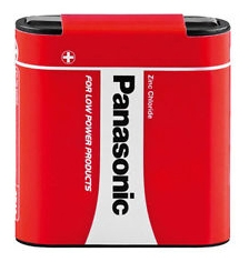 Brunsten Specialbatterier