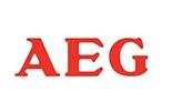 AEG batterier