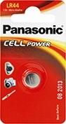 Alkaline knapceller 1,5V