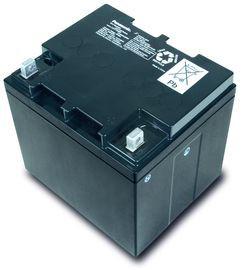 12 volt Blybatterier