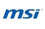MSI batterier