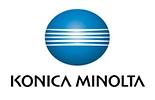 Konica Minolta kamera batterier