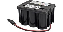 12V/2,5 EnerSys cyclon blybatteri 0819-0024