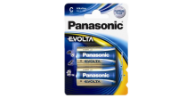 C/LR14 Alkaline EVOLTA Panasonic 24stk.