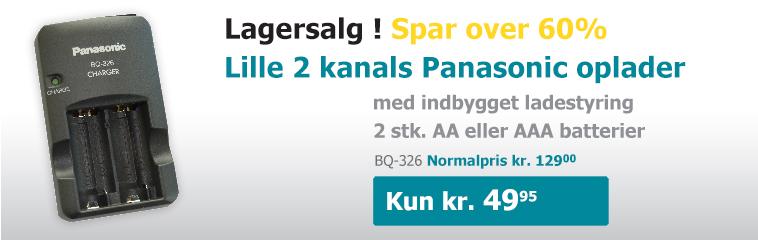 Batteri Lager Salg Spar 60% - batterier.dk