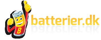 Batterier.dk